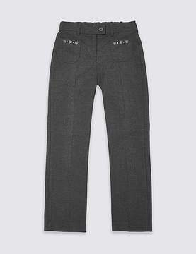 Marks and Spencer Junior Girls' Trousers