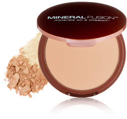Mineral Fusion Pressed Powder Foundation - Warm 3