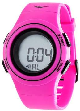Everlast Ladies' Heart Rate Monitor Watch - Pink