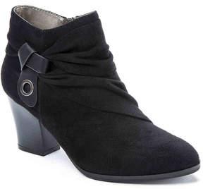 Andrew Geller Women's Ginnie Ankle Bootie