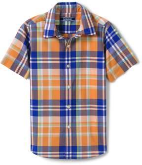 Lands' End Lands'end Boys Woven Shirt