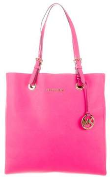MICHAEL Michael Kors Big Leather Tote