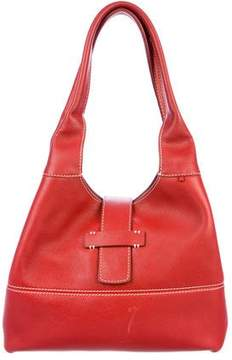 Loro Piana Leather Donna Bag