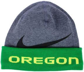 Nike Oregon Ducks Training Beanie Knit Hat
