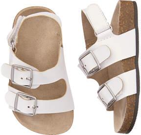 Gymboree White Sandal - Girls