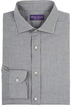 Ralph Lauren Purple Label Men's Bond Cotton Shirt