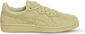 Onitsuka Tiger by Asics GSM suede trainers