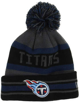 New Era Tennessee Titans Pop Jake Knit Hat