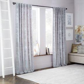 Gray Bedroom Popsugar Home