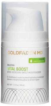 Goldfaden Vital Boost Moisturizer
