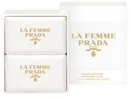 Prada La Femme Prada Perfumed Soap/3.5 oz.