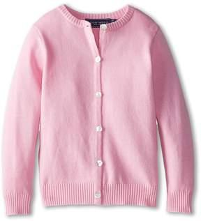 Toobydoo Cardigan Girl's Sweater