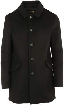 Esemplare Single Breasted Coat