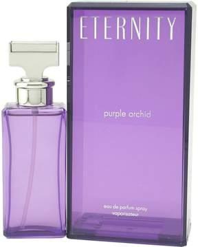 Calvin Klein Eternity Purple Orchid For Women - Eau De Parfum 3.4 oz. Spray