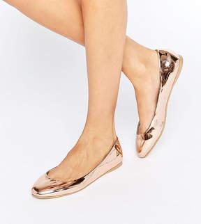 Asos LASSIE Ballet Flats