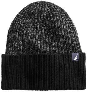 Nautica Men's Marbled Hat