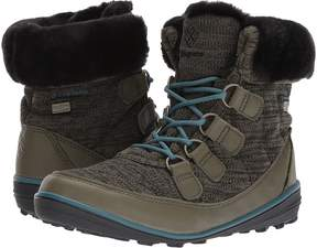 Columbia Heavenly Chimera Shorty Omni-Heat Outdry Women's Shoes