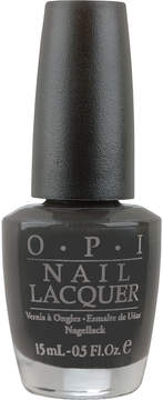 JCPenney OPI PRODUCTS, INC. OPI Black Onyx Nail Polish - .5 oz.