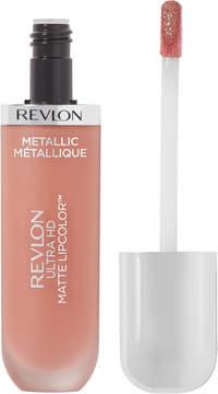 Revlon Ultra HD Matte Metallic Lipcolor - HD Gleam