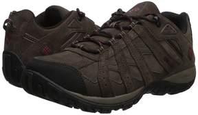 Columbia Redmond Leather Omni-Tech Men's Shoes