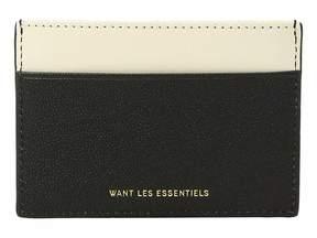 WANT Les Essentiels Branson Card Holder