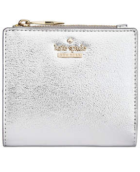 Kate Spade Highland Drive Adalyn Wallet - PLATINO - STYLE