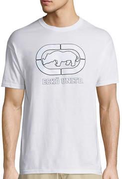 Ecko Unlimited Unltd. Unlimited Loyal Rhino Tee