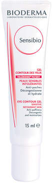 Sensibio Gel Eye Contour by Bioderma (0.5oz Eye Cream)
