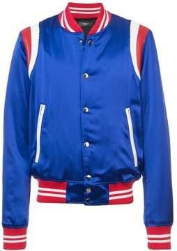 Amiri varsity baseball jacket