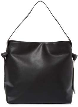 French Connection Women's Aria Bucket Hobo