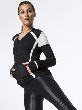 Blanc Noir Compete Sweater