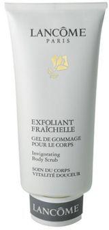 Lancome Exfoliant Fraichelle Invigorating Body Scrub/6.7 oz.