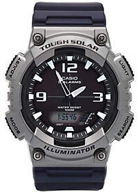 Casio Men's Solar Analog-Digital Watch