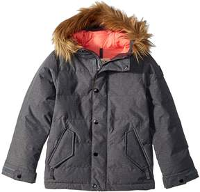 Burton Traverse Jacket Girl's Coat