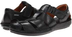 PIKOLINOS Tarifa 06J-5433 Men's Hook and Loop Shoes
