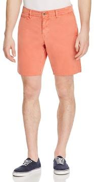 Original Paperbacks St. Martin Garment Dyed Shorts