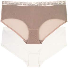Dorina Rita 2-pc Polyamide Hipster Panty