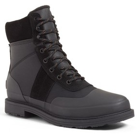 Hunter Men's Insulated Commando Boot