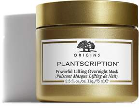Plantscription Powerful Lifting Overnight Mask