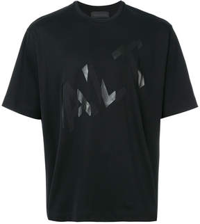 Diesel Black Gold Alt printed T-shirt