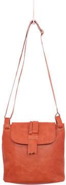 Latico Leathers Lindon Crossbody Bag 8947 (Women's)