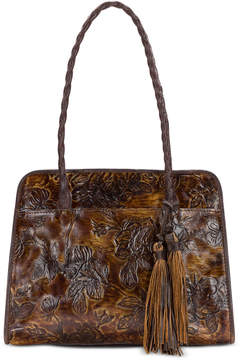 Patricia Nash Paris Large Satchel, a Macy's Exclusive Style