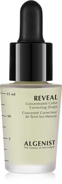 Algenist REVEAL Concentrated Color Correcting Drops, Green
