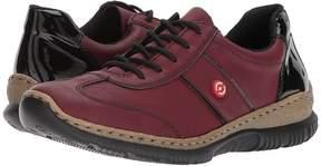 Rieker N3220 Nikita 20 Women's Shoes
