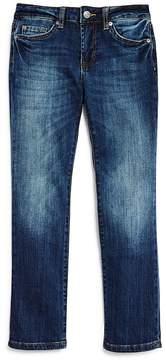 7 For All Mankind Boys' Straight-Leg Jeans - Little Kid