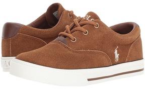 Polo Ralph Lauren Kids - Vaughn II Boy's Shoes