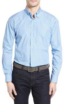 Robert Talbott Men's Estate Classic Fit Sport Shirt