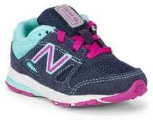 New Balance Baby's & Little Girl's 888 V1 Lace-Up Sneakers