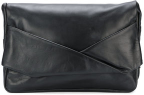 Robert Clergerie Tina clutch