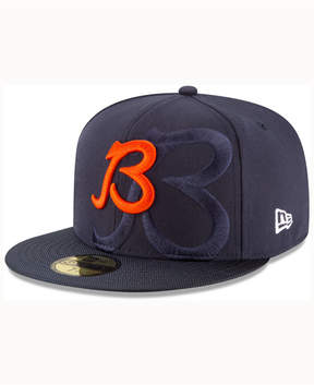 New Era Chicago Bears Sideline 59FIFTY Cap